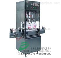 南通依利达:直线活塞式气动灌装机