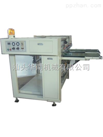 丝印全自动收纸机