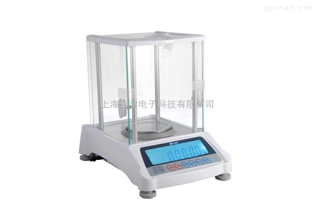 【亚津】电子天平秤的使用方法 天平秤的使用 天平秤的价格