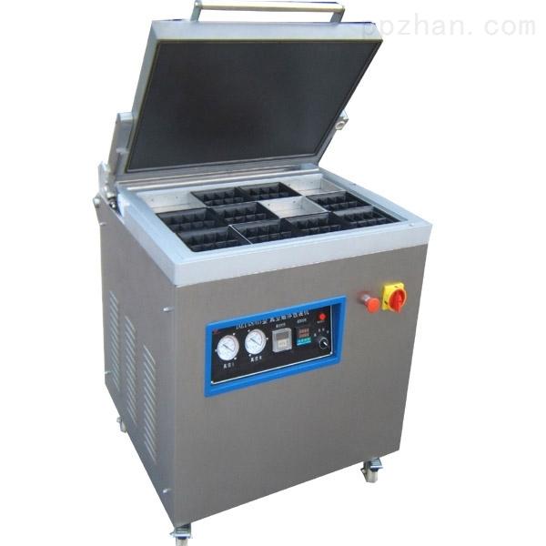 供应大型贴体机TB541400 汽摩配件真空贴体包装机 工量具贴体机