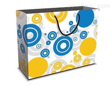 【供應】包裝盒手提袋印刷服務