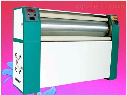 全自动条幅机环形毛毯 热转印条幅机高温呢毯带