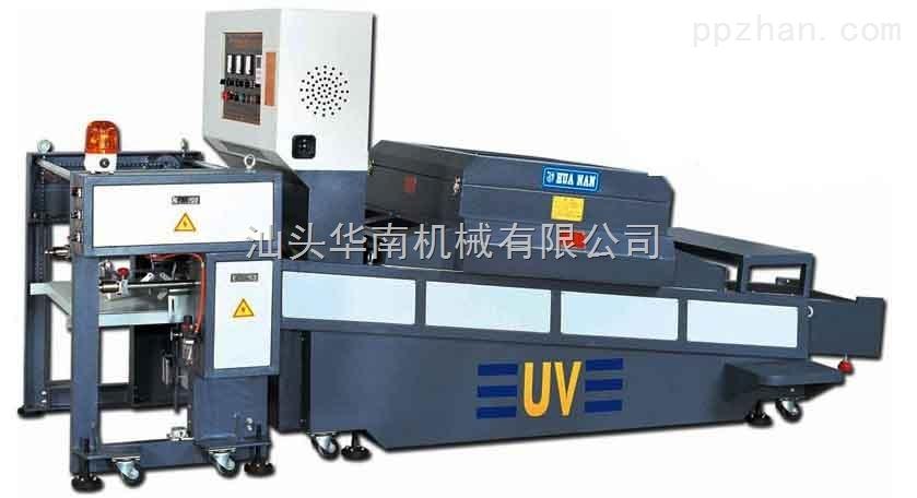 大型UV光固机