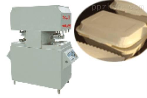 供应FS-CX型餐盒机,发泡快餐盒成型机,出口品质