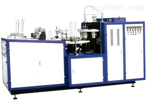 【供应】JWZ-100纸碗机