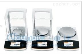 精密天平Practum5100-1CN-5100g进口天平赛多利斯