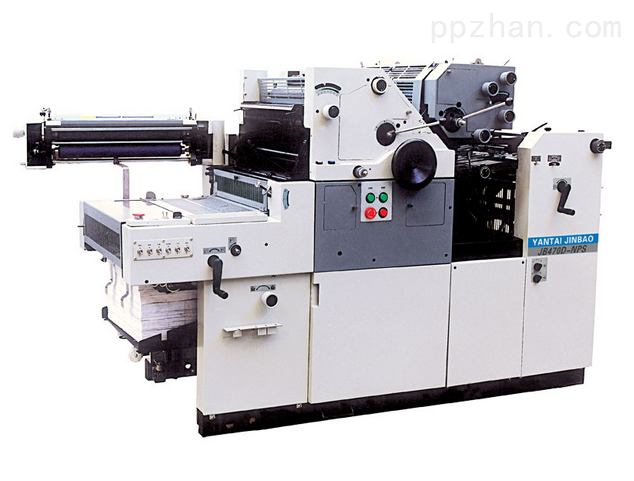 【供应】YPJ500电脑票据印刷机(酒精)
