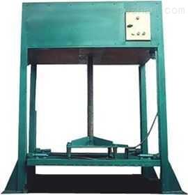 【供应】瓦楞纸板压平机 压纸架 电动压纸机