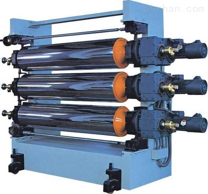 【供应】YG-1200纸面压光机