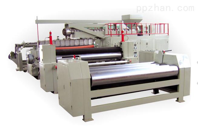 厂家批发  金图PL-460全自动上光压纹覆膜机 画册淋膜机