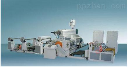 厂家直销 金图PL-460全自动上光压纹覆膜机 淋膜机