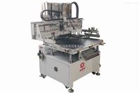 高精密升降式平面网版印刷机
