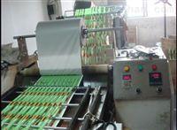 气动双工位烫画机T恤印花机服装印LOGO字样机械