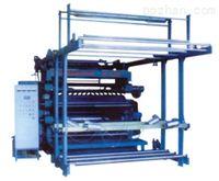 YG-1400型纸面压光机
