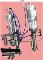 半自动气雾剂灌装机系列CJXH-800