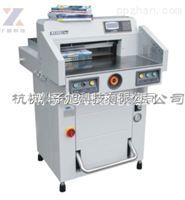 彩霸CB-R520S3液压数控切纸机