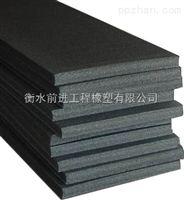 邯郸聚乙烯闭孔泡沫板20mm低发泡中密度硬度黑灰色PE泡沫板