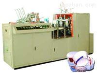 ZW-35单面淋膜纸碗机