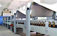 专业订制出口3,5,7层高速全自动瓦楞纸板生产线 A,C,B,E,F楞组合