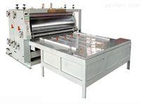 东莞超诺纸箱机械切角机CN301-2500四联开槽机、纸箱机械