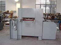 晶格片复合机、晶格片压纹机