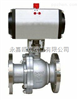 Q641H/Y-16P气动不锈钢球阀