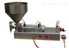 食品灌装机/手动膏体灌装机/膏体定量灌装机